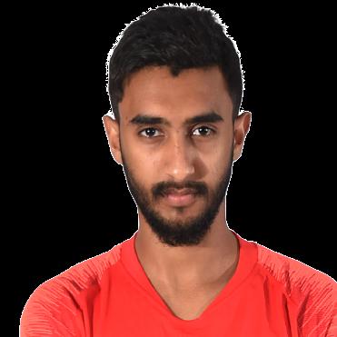 Omar Abdulghani Nooh
