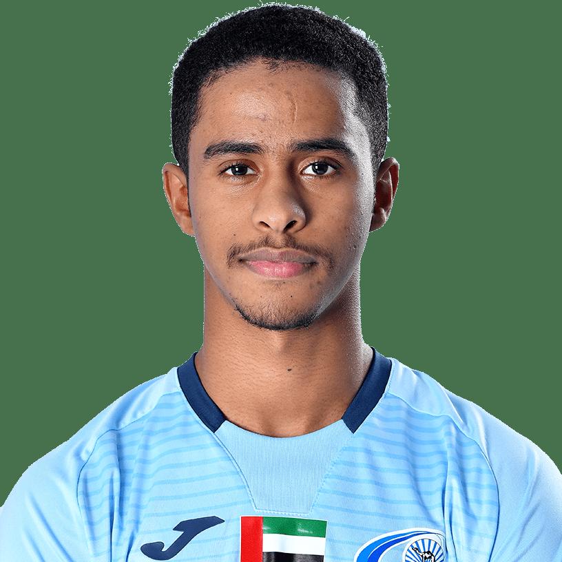 Muhair Mohammed Alketbi