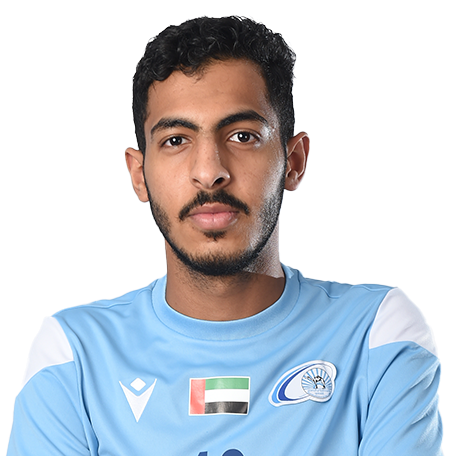 Senan Ismail Al Hammadi