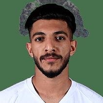 Khalid Al Blooshi