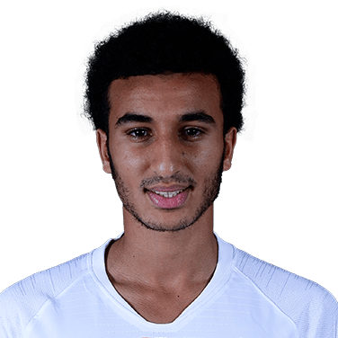 Omar Yasin