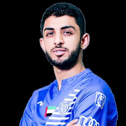 Nasser Ahmed  Al Naaimi