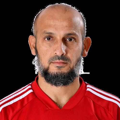 عبدالعزيز الياسي