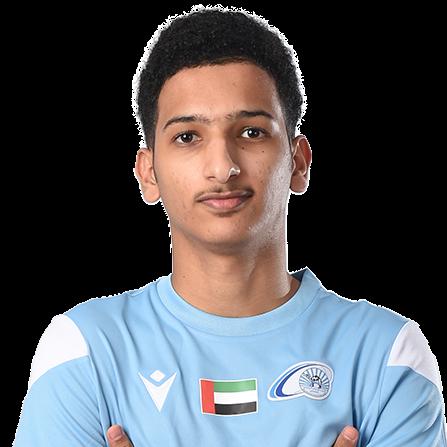 محمد أحمد الحارثي