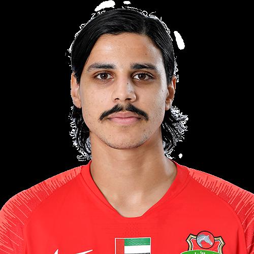Ahmed Mohamed Alhashmi