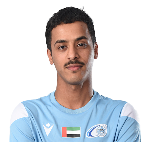 Khalifa Omar Alsaeedi