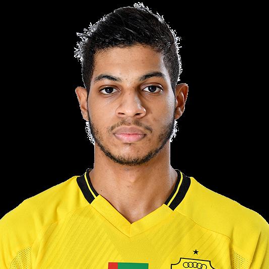 Ghanem Ahmed