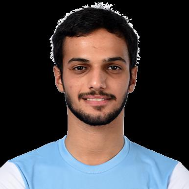 محمد سالم  المنهالي