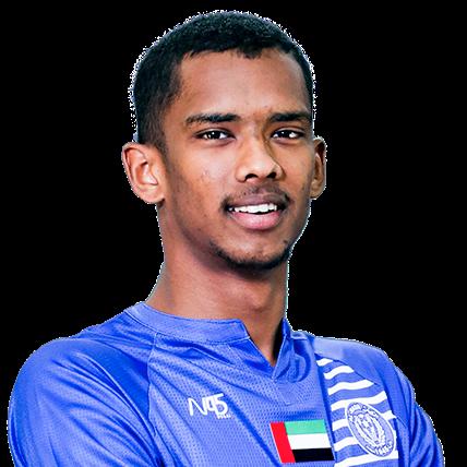 Abdulrahman Hassan Kahen