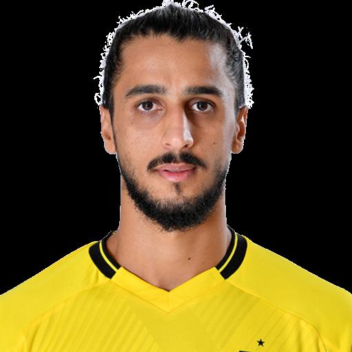 Abdulla Jassim Ali